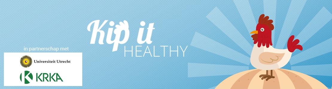 Kip it Healthy - Utrecht